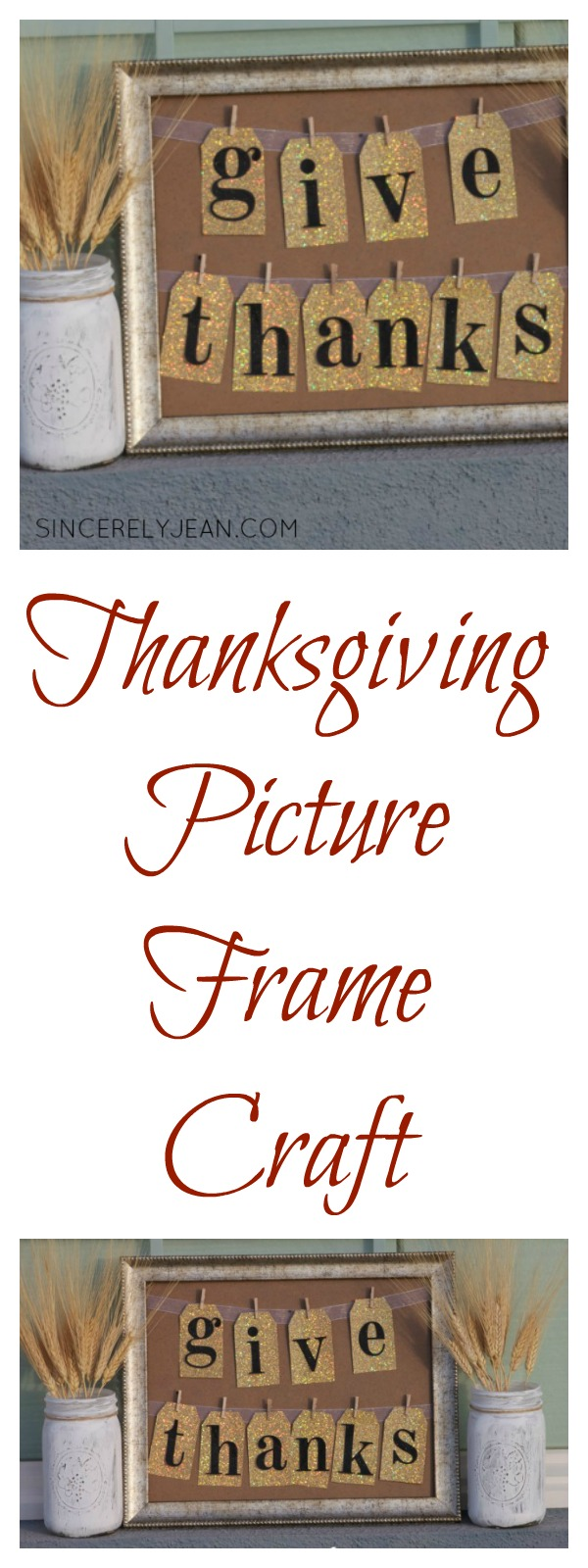 Thanksgiving_Picture_Frame_Craft