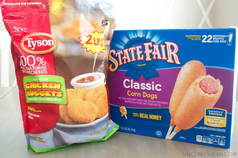 Ad Corn Dog Minions Sincerely Jean